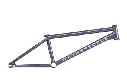 "We The People Envy XLT Frame - Anthracite  - 21.25"" TT"
